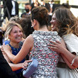 """Noemie Merlant """"Aline, The Voice Of Love"""" Red Carpet - The 74th Annual Cannes Film Festival"""