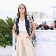 """Noemie Merlant """"Belle"""" Photocall - The 74th Annual Cannes Film Festival"""