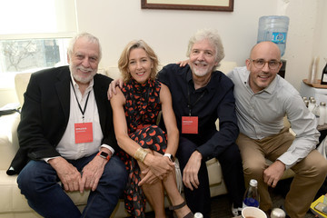 Nolan Bushnell WIRED25 Festival: WIRED Celebrates 25th Anniversary - Day 2