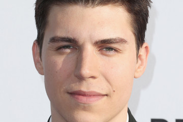 Nolan Gerard Funk Daily Front Row's 3rd Annual Fashion Los Angeles Awards - Arrivals