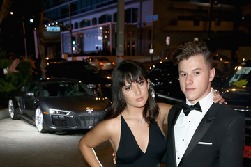 Nolan Gould The Weinstein Company & Netflix's SAG 2017 After Party Presented by Audi