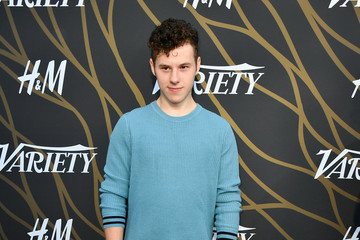 Nolan Gould Variety Power of Young Hollywood - Arrivals