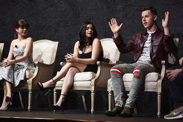 Nolan Gould FYC Event For ABC's 'Modern Family' - Inside