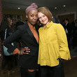 Noma Dumezweni 'The Boy Who Harnessed The Wind' Special Screening, Hosted By Angelina Jolie