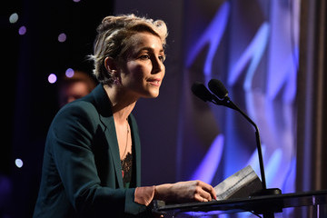 Noomi Rapace 21st Annual Hollywood Film Awards - Backstage and Audience