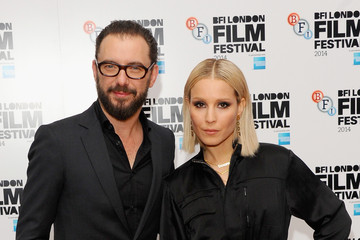 """Noomi Rapace """"The Drop"""" - Red Carpet Arrivals - 58th BFI London Film Festival"""