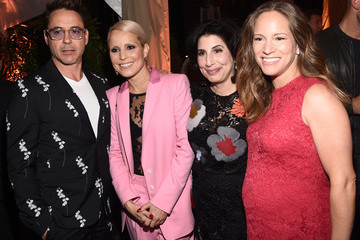 Noomi Rapace Warner Bros. Pictures& Dolce & Gabbana TIFF Cocktail Party - 2014 Toronto International Film Festival