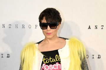 "Noomi Rapace ""Anthropoid"" - UK Film Premiere - Red Carpet Arrivals"