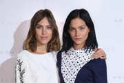 Leigh Lezark Alexa Chung Photos Photo