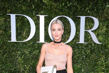 Noor de Groot Christian Dior Celebrates 70 Years of Creation - Exhibition At Musee des Arts Decoratifs - Photocall