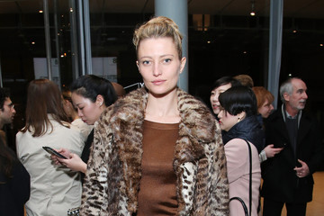 Noot Seear Max Mara, Presenting Sponsor, Celebrates The Opening Of The Whitney Museum Of American Art - Inside