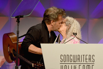 Nora Guthrie Songwriters Hall Of Fame 49th Annual Induction And Awards Dinner - Show