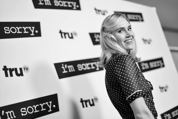 Nora Kirkpatrick truTV's 'I'm Sorry' Premiere Screening and Party