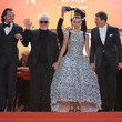 """Nora Navas """"Pain And Glory (Dolor Y Gloria/ Douleur Et Glorie)"""" Red Carpet - The 72nd Annual Cannes Film Festival"""