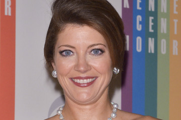 Nora O'Donnell The 36th Kennedy Center Honors Gala
