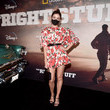 Nora Zehetner National Geographic's THE RIGHT STUFF World Premiere At Disney+ Drive-In Festival