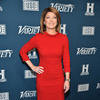 Norah O'Donnell Variety's 3rd Annual Salute To Service