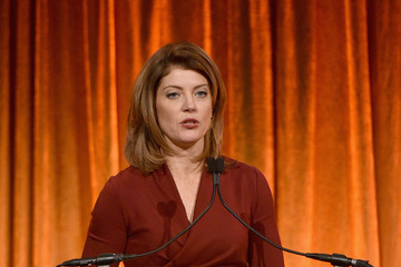 Norah O'Donnell The International Women's Media Foundation's 27th Annual Courage in Journalism Awards Ceremony - Inside