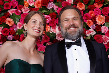Norbert Leo Butz 2018 Tony Awards - Red Carpet