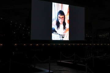 """Norma Kamali """"The Times of Bill Cunningham"""" Outdoor Screening"""