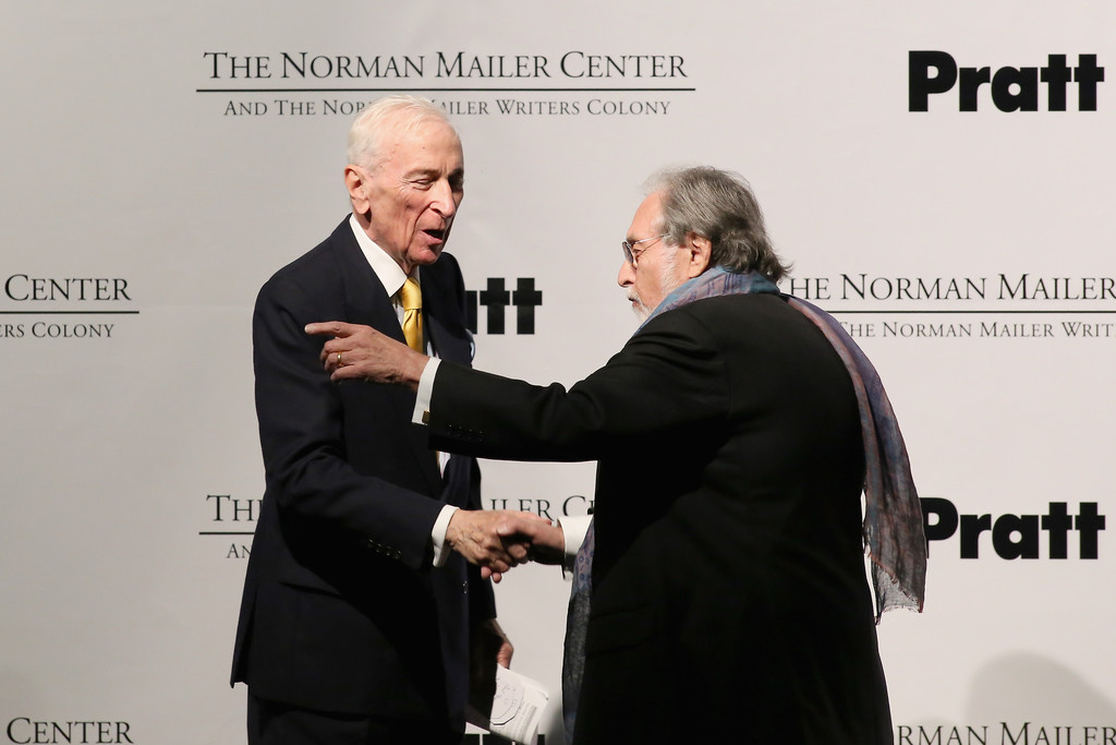 Norman mailer center writing awards