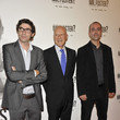 Carlos Carcas Norman Foster Attends 'How Much Does Your Building Weigh, Mr. Foster?' Premiere in Madrid