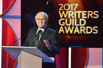 Norman Lear 2017 Writers Guild Awards L.A. Ceremony - Inside