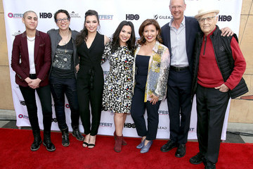 Norman Lear Fusion LGBT People of Color Film Festival