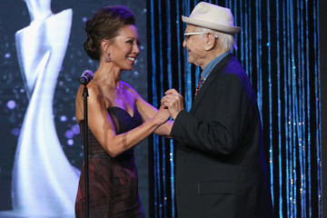 Norman Lear The 43rd Annual Gracie Awards
