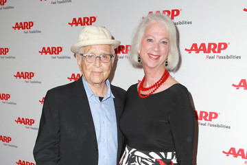 Norman Lear AARP TV For Grownups Honors - Arrivals