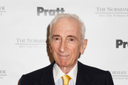 Author Gay Talese attends the Norman Mailer Center 7th Annual Awards ceremony and celebration at Pratt Institute on December 10, 2015 in New York City.