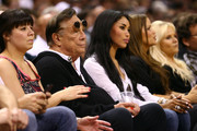 Donald Sterling Photos Photo