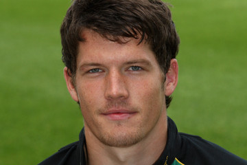 Grant Pointer Northampton Saints Photocall