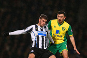 Robert Snodgrass and Davide Santon Photos Photo