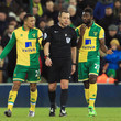 Martin Olsson and Tettey Photos