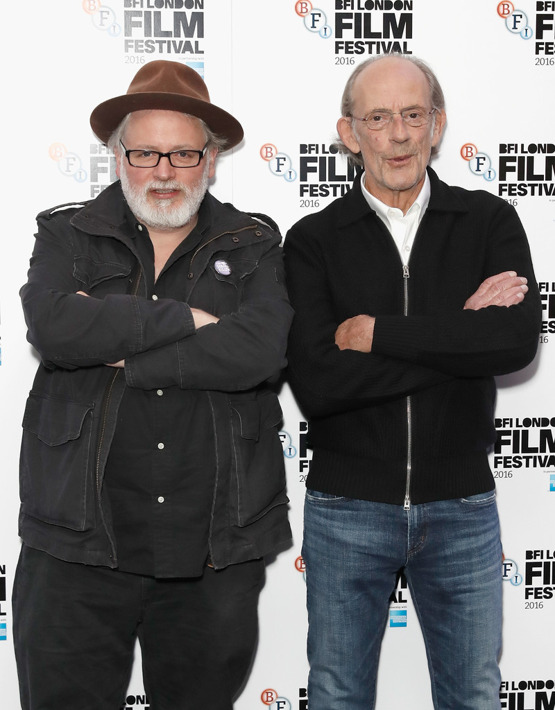 christopher lloyd photos photos i am not a serial killer christopher lloyd photos photos i am not a serial killer 60th bfi london film festival zimbio