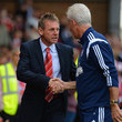 Stuart Pearce Mick Mccarthy Photos