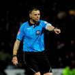 Mike Halsey Notts County v Rochdale