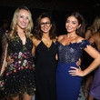 Noureen DeWulf L.A. Premiere Of 'The Wedding Year' - After Party