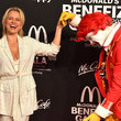 Nova Meierhenrich 'Golden Society – Family And Friends' McDonald's Charity Gala 2019