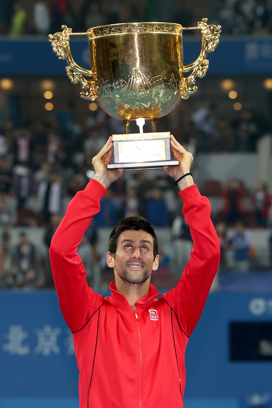 Novak Djokovic - 6 - Page 3 Novak+Djokovic+2013+China+Open+Day+Nine+Bv42awpDAAJl