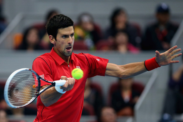 Novak Djokovic - 6 - Page 3 Novak+Djokovic+2013+China+Open+Day+Nine+Myqnn5Gs_0Ol