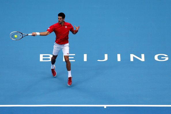 Novak Djokovic - 6 - Page 3 Novak+Djokovic+2013+China+Open+Day+Nine+Om92pz9Q0tql