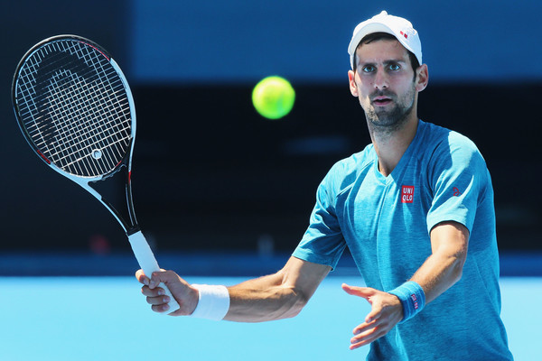 Novak Djokovic, Stan Wawrinka To Start Comebacks In Abu Dhabi