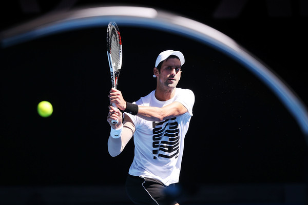 Australian Open Day 2 Preview: Five Must-See Matches