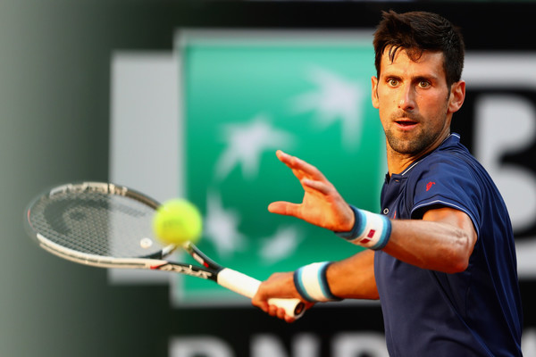 French Open Day 2 Preview: Five Must-See Matches