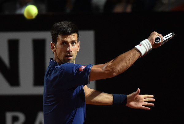 Novak Djokovic Seeks To Learn From His Past Sacrifices At The French Open