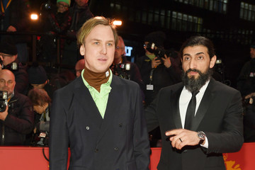 Numan Acar 'The Kindness Of Strangers' Premiere - 69th Berlinale International Film Festival