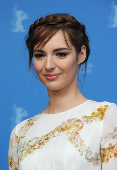 louise bourgoin instagram