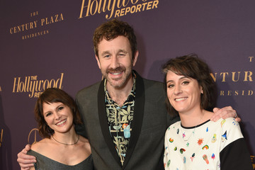 Nuria González Blanco The Hollywood Reporter's 7th Annual Nominees Night - Red Carpet